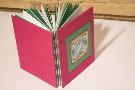 serie Mandala pagine