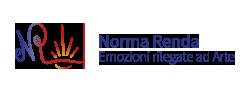 Norma Renda Logo Dispositivi Mobili